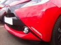 Safe And Sound Front Parking Sensors  Front Parking Sensors  GREATER MANCHESTER