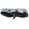 LAP LAP1220CR65SP LAP Electrical LAP1220 R65 LED Single Bolt Mini Lightbar 297mm  Amber Lincs