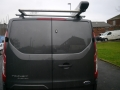 Locks 4 Vans T-Series Dead Locks Ford Transit Custom - High Level With Hook Bolt Fully fitted Locks 4 Vans T Series deadlocks GREATER MANCHESTER