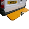 Witter F140W Ford Transit Vans 2000- (R GREATER MANCHESTER