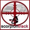 ScorpionTrack ST50 West Midlands - Birmingham, Worc