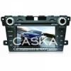 Caska CA109-A Double Din Sat Nav Mazda GREATER MANCHESTER