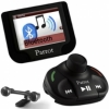 Parrot MKi9200 A full system dedicated to conversation and music in car with colour TFT 24rsquo Screen Made for iPod  DURHAM