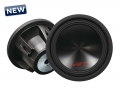 Alpine SWR-12D4 12 Inch TypeR Subwoofer 4 ohm plus 4 ohm NORTHUMBERLAND