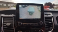 MotorMax Integrated reverse camera  Ford Custom Reverse Camera system BERKSHIRE