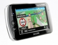 Snooper S2000N Ventura Snooper S2000N Ventura World 1st Snooper S2000N Ventura is a completely unique sat nav system designed specially for caravan and motorhome use Bristol- Gloucester - Somerset