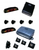 ParkSafe PS746FBKIT Parksafe PS746FBKIT Front and Rear sensor system Cambridgeshire