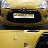 Steelmate PTS400EX-F Fully fitted 4 sensor front front parking sensors audio only NORTHUMBERLAND