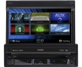 Clarion NZ502E Slide out multimedia navigation system GREATER MANCHESTER