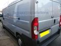 Locks 4 Vans ULTIMATE VAN LOCK Surface mounted high security Van Slamlock or Deadlock Sussex - London & The South East