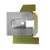Armaplate Sentinel door lock protectors. Fully fitted Armaplate Sentinel door lock protectors West Midlands - Birmingham, Worc