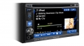 Alpine IVE-W530BT 2DIN Mobile Media Station KENT