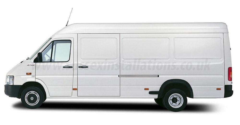 LT Van