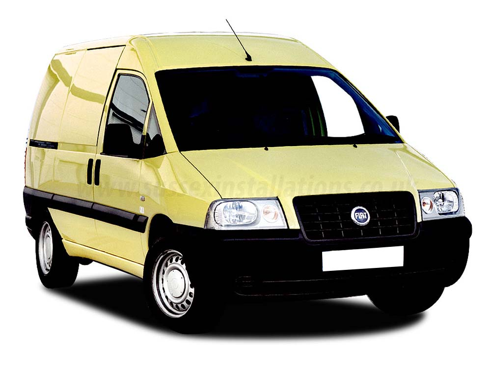 Scudo (1996 - 2006)
