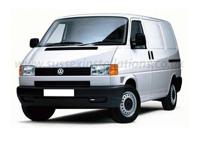 Transporter T4 (1990 - 2003)